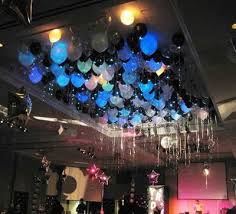 Balloon Ceiling Decor Best 25 Balloon Ceiling Decorations Ideas On Pinterest Balloon
