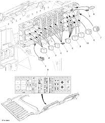 fl70 fuse box diagram freightliner fl70 fuse panel location