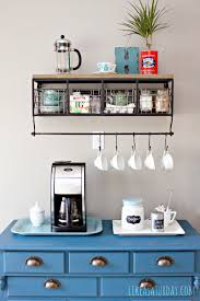Coffee Kitchen Decor Ideas Apartments Winsome Dreamy Diy Coffee Bar At Home Ideas Charming