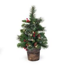 small artificial christmas trees national tree pre lit 2 crestwood spruce small artificial