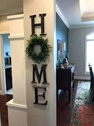metal wall letters home decor letters for home decor metal wall letters home decor