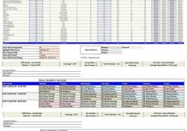 Employee Schedule Excel Template Employee Schedule Template Excel Employee Schedule In Excel