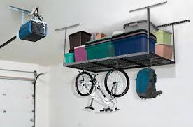 decoration garage ceiling garage pulley storage garage