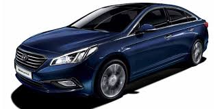 2018 hyundai sonata are going to be facelifted carbuzz info