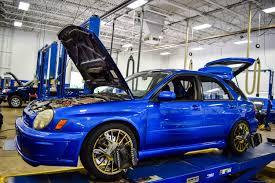 subaru impreza hatchback custom subaru impreza wrx u2013 jn garage