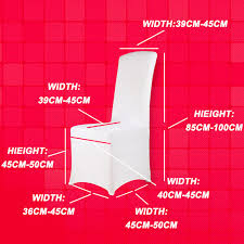 Cheap Spandex Chair Covers For Sale 100pcs White Elastic Spandex Chair Cover Cheap Lycra Office Chair