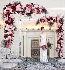 wedding arches names 10 wedding arches for every theme and style