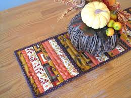 thanksgiving table runner workshop sunday nov 18th 12 2pm