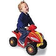 black friday kids amazon com black friday blowout mini power quad red kids