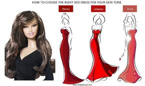 how to select and style a red cocktail dress shilpaahuja com