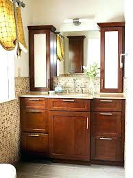 bathroom vanity no sink 30 inch bathroom vanity with top sillyroger com