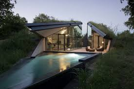 Amazing Houses Amazing House Underground