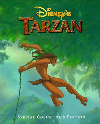 amazon disney u0027s tarzan special collector u0027s edition