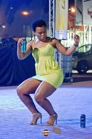 sondeza mapona video video when zodwa wabantu came to byo the chronicle