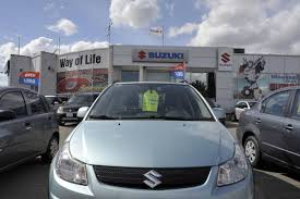thanksgiving 2014 canada sales suzuki calls off 30 year drive in canada the globe and mail