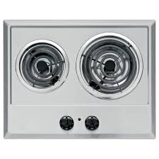 Ge Built In Gas Cooktop Ge Cooktops Appliances The Home Depot