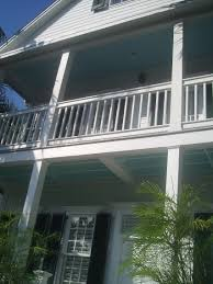 Porch Flags Key West Cottage Details Repost For Centsational Starfish