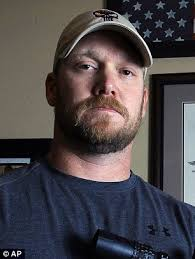 Seeking Kyle Actor Amrican Sniper Chris Kyle Killer Eddie Routh S Says He