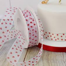 patterned ribbon themed patterned cake ribbons