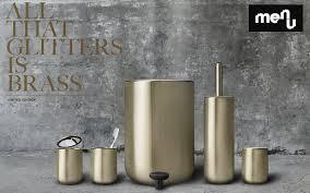 Salle De Bain Bathroom Accessories by Bathroom Dustbin Bathroom Accessories Decofinder