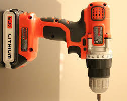 garage black decker ldxc black decker cordless drill reviews list