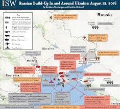 Nba Divisions Map This Map Shows The Alarming Russian Military Buildup Encircling