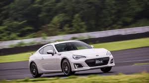 car subaru brz 2017 subaru brz first drive refreshed styling slightly more