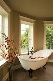 bathroom designs with clawfoot tubs best 25 clawfoot tubs ideas on clawfoot bathtub
