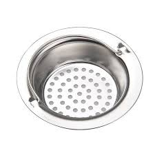 kitchen sink drainer portable stainless steel sink drainer kitchen sink strainer filter 9