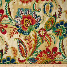 jacobean home decor fabric shop online at fabric com