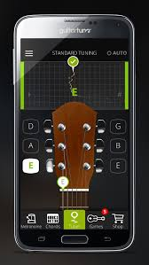 tuner gstrings free apk guitartuna the easiest fastest and most accurate free guitar