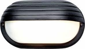 Outdoor Wall Light Fixture 1 Light Black Outdoor Wall Mounted Light Fixture V8853 5