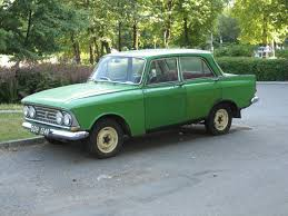 file moskvich green front side jpg wikimedia commons