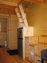 tiny house with basement tiny house stairs home design website ideas