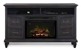 Tv Stand With Fireplace Dimplex Solomon 62