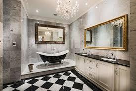 Dark Indulgence  Black Bathtubs For A Stylish Dashing Bathroom - Luxury bathroom designers