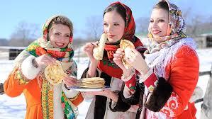 pancake week in ukraine ukrainian recipes for a tasty