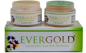 evergold ayurvedic fairness cream and gel price in india buy