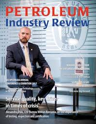 bureau veritas romania petroleum industry review june 2017 issue by energy industry