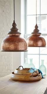 Copper Pendant Lights Kitchen 7 Best Copper Pendant Lighting Images On Pinterest Copper