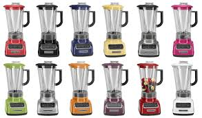 kitchenaid speed diamond blender review cook logic kitchen