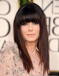 a frame hairstyles with bangs hair cuts styles haircut styles with bangs for any elegant event