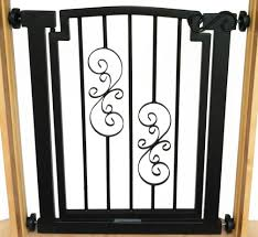 Evenflo Stair Gate by Designer Noblese Dog Gate