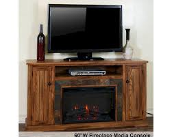 fireplace tv stands