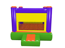 pit rental jolly bouncers bounce house rental los angeles kids birthday