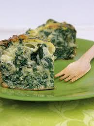 cuisiner le vert des blettes gâteau de vert de blettes à la mozarella les miam miam d annabel