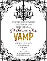 vamp your style fashion show party bash for kids tickets in