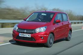 pimped out smart car suzuki celerio review 2017 autocar