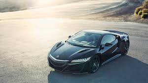 acura supercar 2017 new 2017 acura nsx test drive review specs and photo gallery