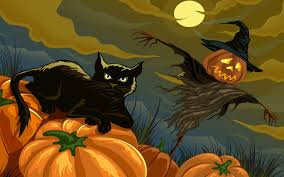 halloween 4k wallpaper images of 1280x800 halloween pumpkin wallpaper sc